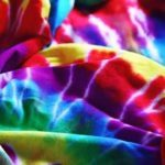 Classic Tie Dye Camp Crafts with A Twist