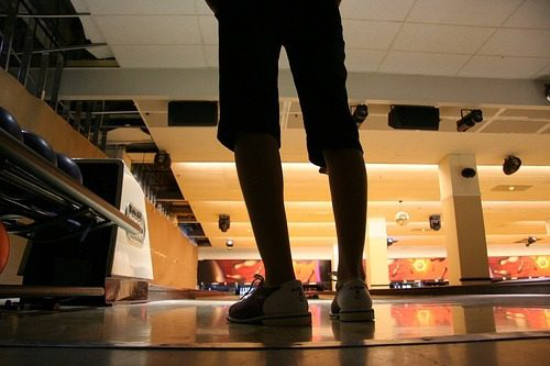 FREE Bowling for Kids {Summer Fun}