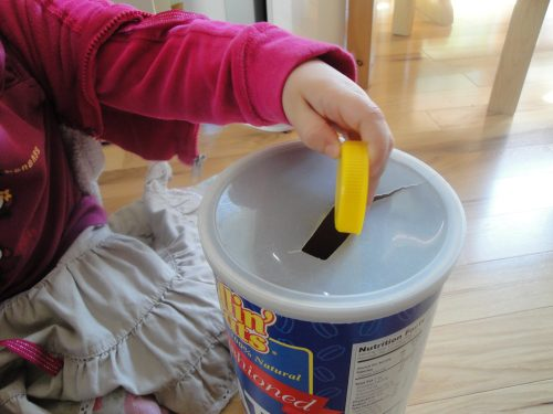 Earth Day Repurposing 101: Don't Throw That Away! via lifeyourway.net