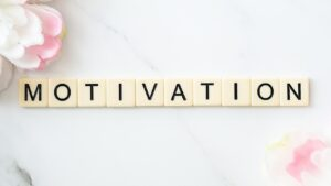 Read more about the article Where Motivation Ends and Discipline Begins