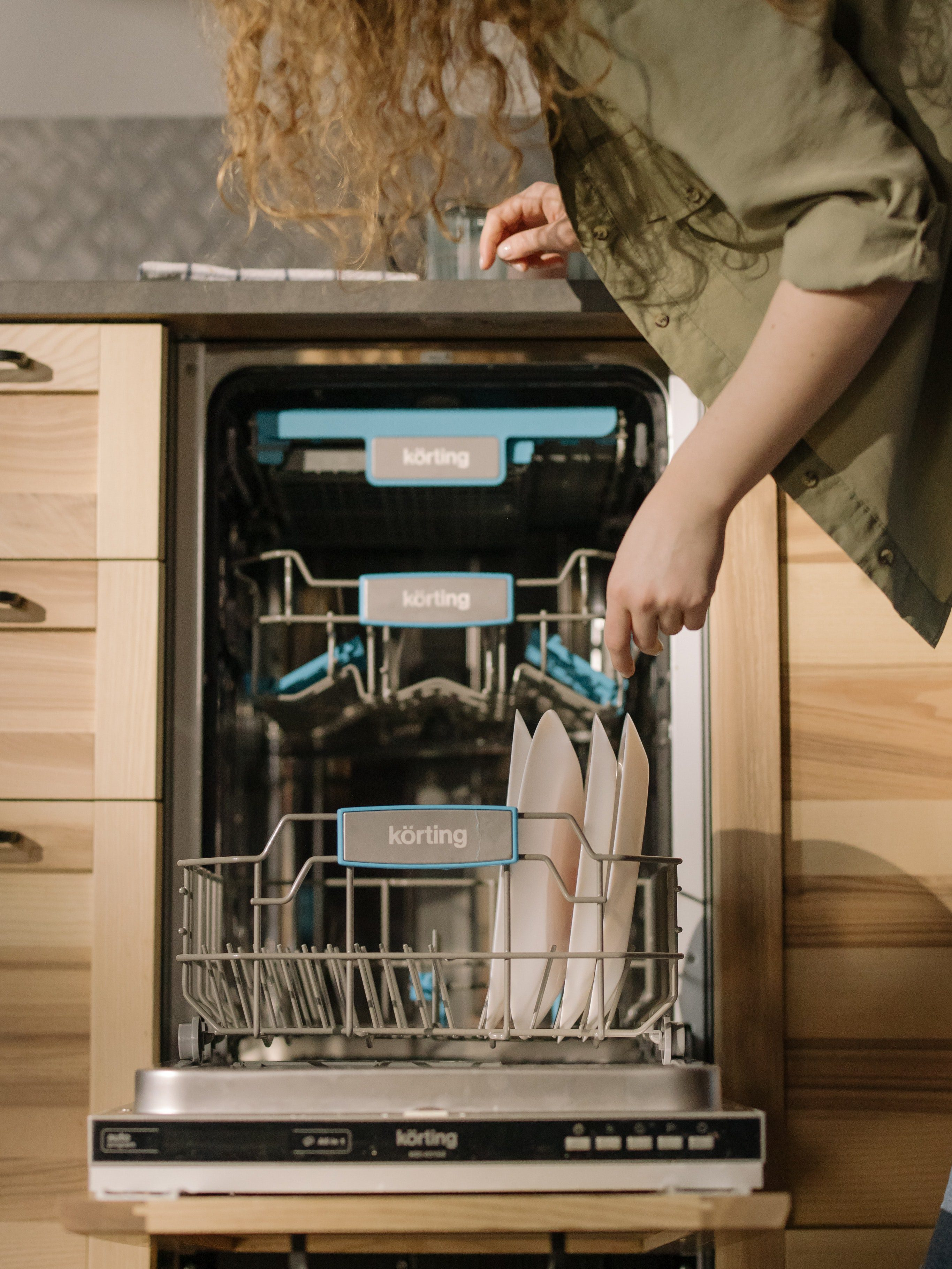 10 Tips to Maintaining a Tidy Kitchen