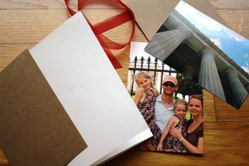 photo album supplies