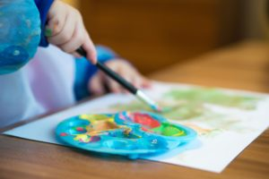 Read more about the article Make Stick Journals for Summer Fun