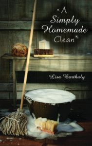 Read more about the article Homemade Vaseline + A Simply Homemade Clean