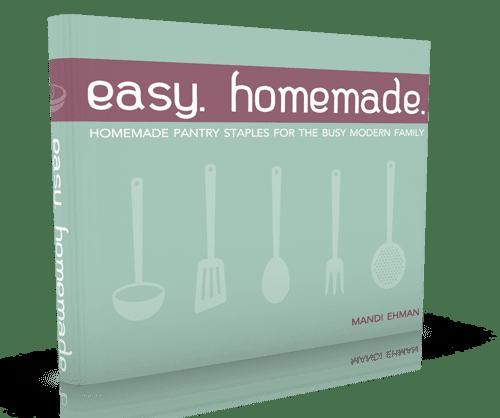 Easy Homemade