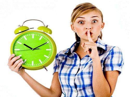 The Best Productivity Secret