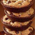 Brownie + Cookie