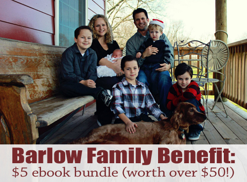 Barlow Family Benefit