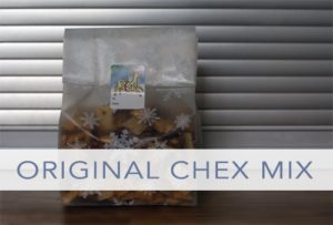 Read more about the article 101 Days of Christmas: Original Chex Mix