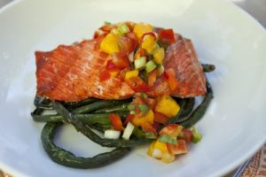 Read more about the article Grilling Wild-Caught, Frozen Fish