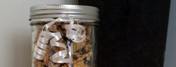 101 Days of Christmas: Apple Pie Chex Mix