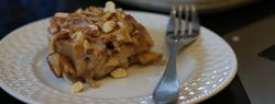 Read more about the article 101 Days of Christmas: Apple Pie Coffee Cake