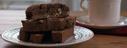 Read more about the article 101 Days of Christmas: Chocolate-Hazelnut Biscotti