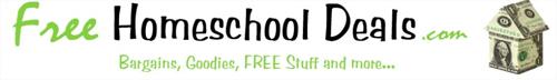 FreeHomeschoolDeals.com