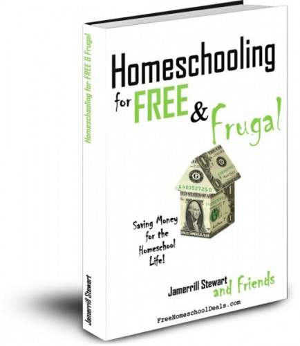 Homeschooling for Free & Frugal