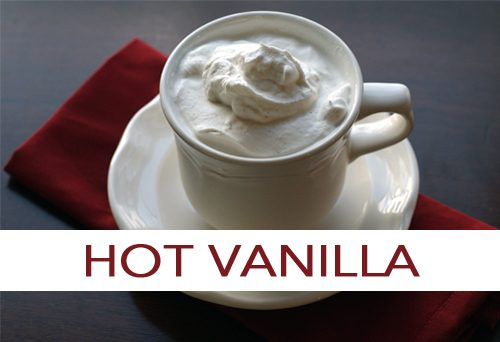 101 Days of Christmas: Hot Vanilla