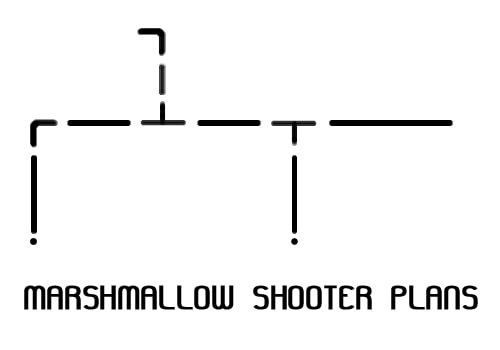 101 Days of Christmas: Marshmallow Shooters
