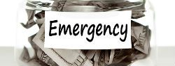 Is Your Money Ready for an Emergency?