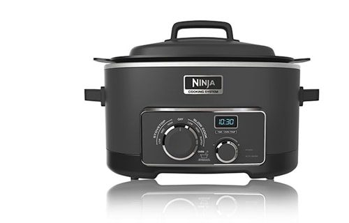 Ninja Cooking System