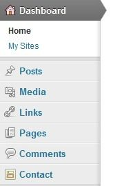 Creating Posts and Pages in WordPress