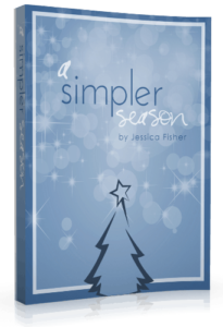 Read more about the article Giveaway: A Simpler Season eBook (3 Winners!)