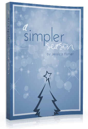 You are currently viewing Giveaway: A Simpler Season eBook (3 Winners!)