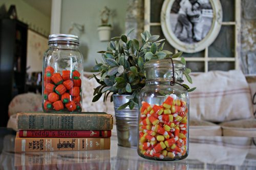ways to welcome your guests with decorating