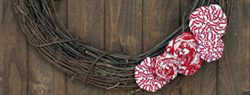 Read more about the article 101 Days of Christmas: Grapevine Wreath