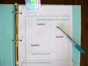 Read more about the article 2012-2013 Homeschool Curriculum Plans