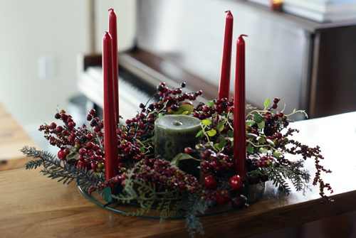 Traditional Advent Kit
