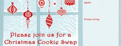 101 Days of Christmas: Host a Cookie Swap