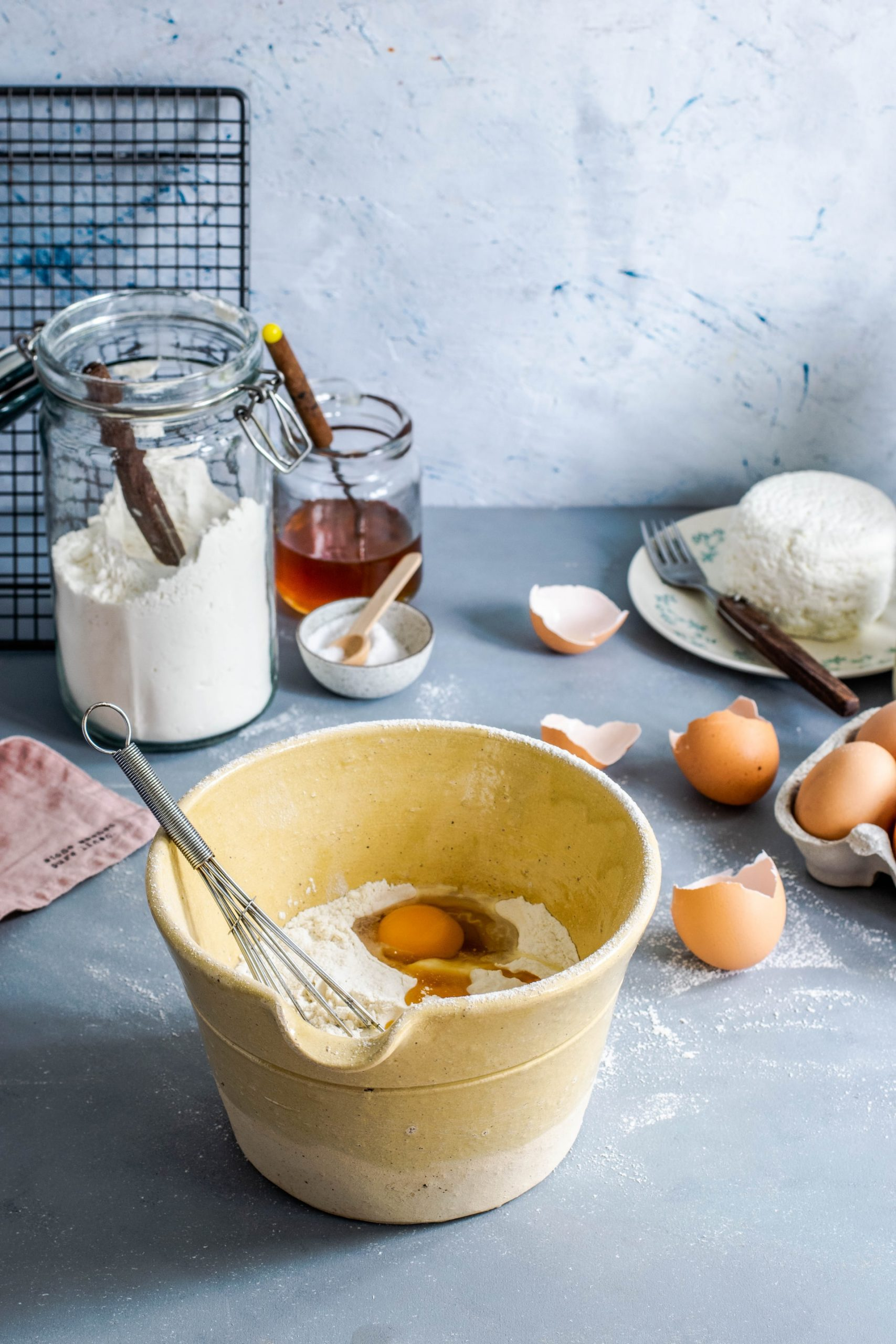 5 Ways to Simplify Your Holiday Baking