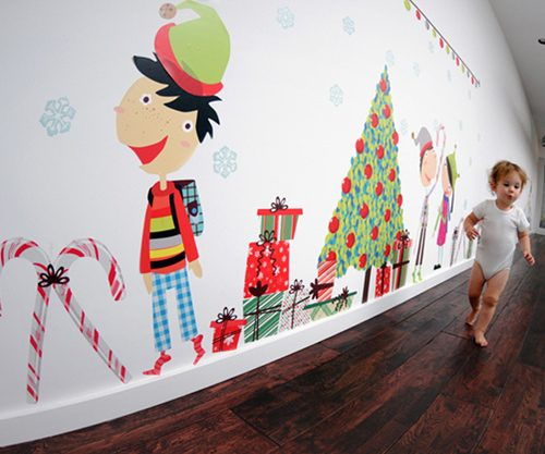 5 Ways to Add Whimsy & Imagination to Children's Spaces