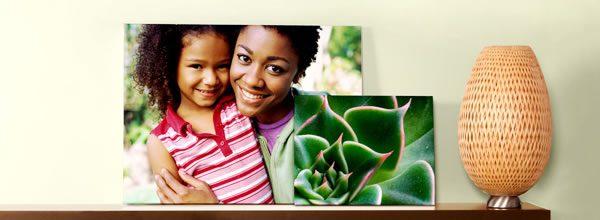 Giveaway: Printcopia 16×20 Canvas Print