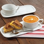 Chefs Soup & Sandwich Set