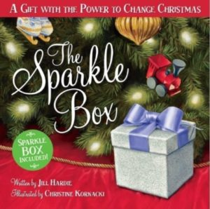 Read more about the article Giveaway: The Sparkle Box (2 Winners!)