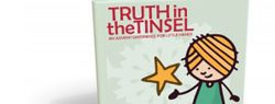 Giveaway: Truth in the Tinsel (5 Winners!)