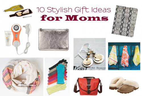 10 Stylish Holiday Gift Ideas For Moms Life Your Way