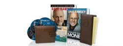 Read more about the article Grateful Giveaways #7: Dave Ramsey Starter Special