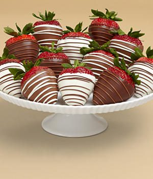 ProFlowers.com Gourmet Dipped Strawberries