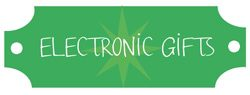 2012 Holiday Gift Guide: Electronic Gifts
