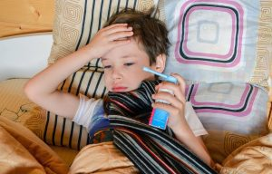 Read more about the article How to Help Your Child Get Through the Pain