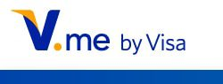 Secure Online Shopping with V.me by Visa