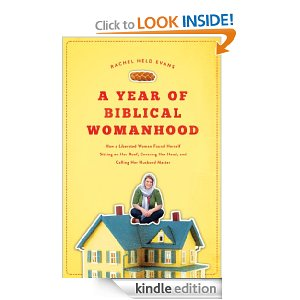 Year of Biblical Womanhood