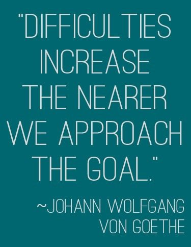 You are currently viewing Mid-Month Check-In {31 Days to Your Goal}