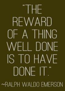 Read more about the article Reward Yourself {31 Days to Your Goal}
