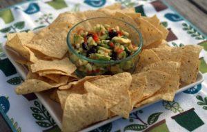 Read more about the article California Pizza Kitchen Guacamole {Copycat Recipe}