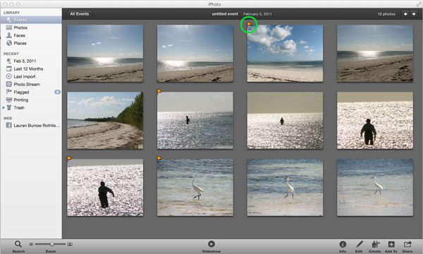 You are currently viewing Six Simple Steps to Organizing a Family Yearbook Using iPhoto