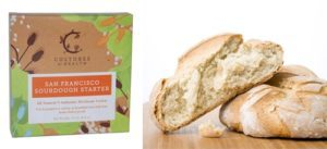 Read more about the article Giveaway: Cultures for Health Sourdough Package