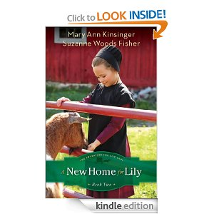 A New Home for Lily
